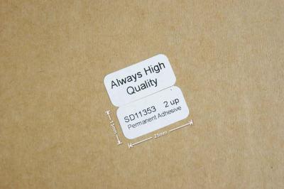 DYMO 11353 LW Çok Amaçlı Etiket 24x12mm / 1000 li Paket