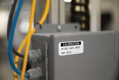 DYMO 2112290 Kalıcı etiketler 59x102mm