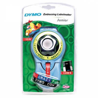 DYMO Junior Mekanik Kabartmalı Etiket Makinesi