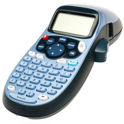 DYMO LetraTag LT 100H Elde Taşınır Etiket Makinesi