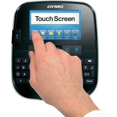 DYMO LM 500TS Dokunmatik Masaüstü Etiketleme Makinesi