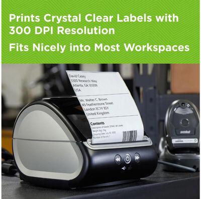 DYMO LabelWriter 5XL Etiket Yazıcısı