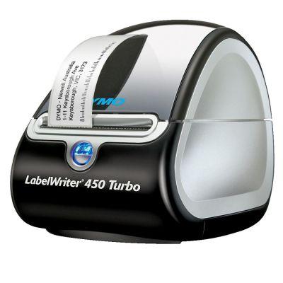 DYMO LW 450 Turbo Etiket Makinesi Bilgisayar Bağlantılı