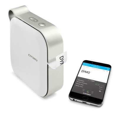 DYMO MobileLabeler Kablosuz Mobil Uyumlu Etiket Makinesi
