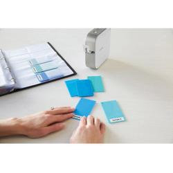 DYMO MobileLabeler Kablosuz Mobil Uyumlu Etiket Makinesi - Thumbnail