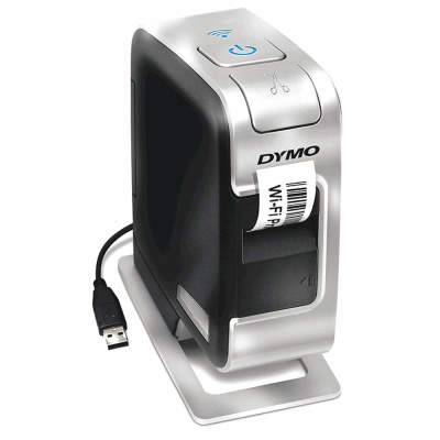 DYMO PnP Wi-Fi Kablosuz Etiketleme Makinesi