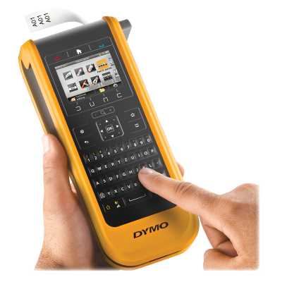 DYMO XTL 300 Kablo ve Panel Etiketleme Makinesi