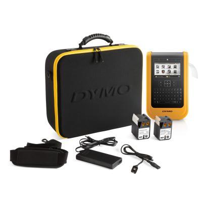 DYMO XTL 500 PC Bağlantılı Dokunmatik Endüstiyel Etiket Makinesi