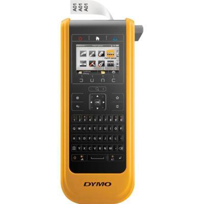 DYMO XTL 300 Çantalı Kit Kablo ve Panel Etiketleme Makinesi